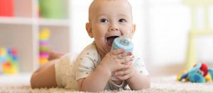 baby bottle tooth decay prevention by Harrisburg Pediatric Dentistry