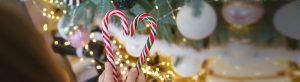 holiday treats are full of sugar. Harrisburg Pediatric Dentistry has tips to prevent cavities during this time of year.